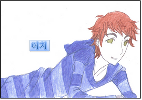 Ninjago~ Sleepy-Time Boyfriend~Jay by Princess-Riko
