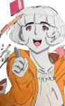 Princess-Riko with Powers!!!! by Princess-Riko