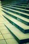 stairs by TinePapenstiel