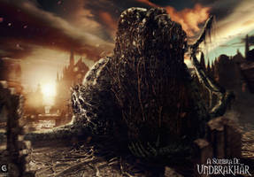 The Shadow of Undbrakhar - concept art 5
