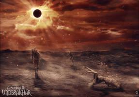 The Shadow of Undbrakhar - concept art 8