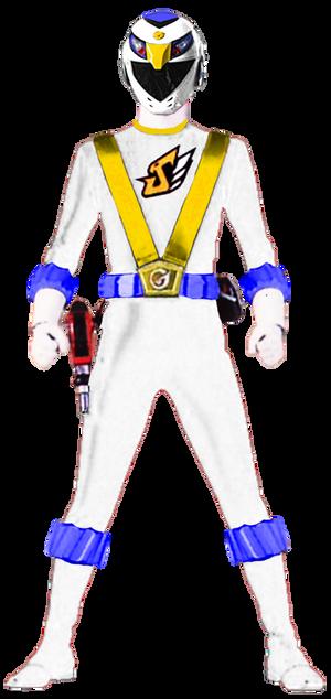 Engine Skydor Ranger - RPM
