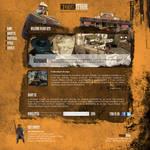 WesternStudio. by Catdesign.pl