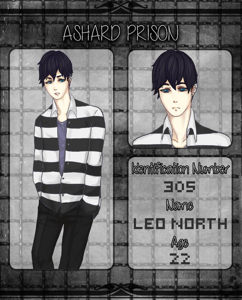 AP: Leo North by saikun13