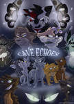 Cave Echoes Cover (Redone)