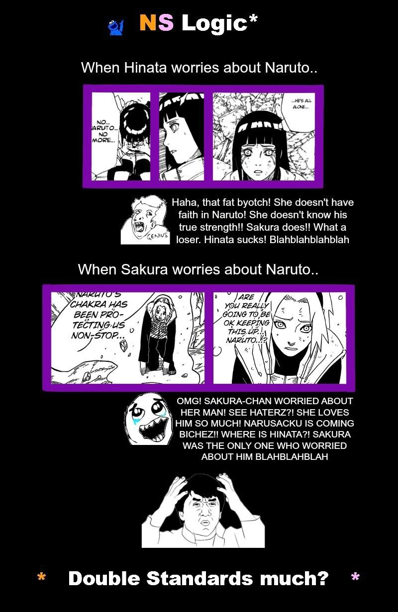 The Anti-NarSak Thread **READ FIRST POST** - Page 2 Anti_narusaku___logic___by_antinarusucku-d6301b5