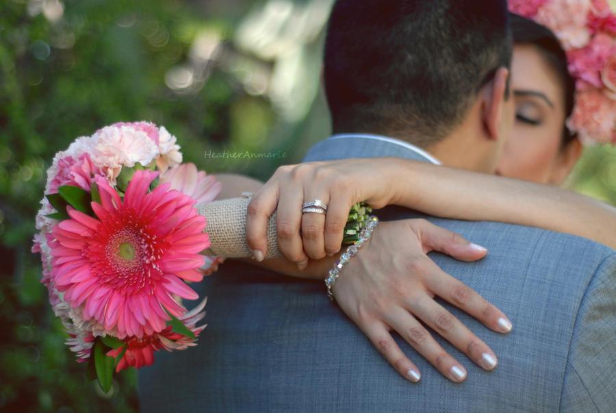 Wed by HeatherAnmarie