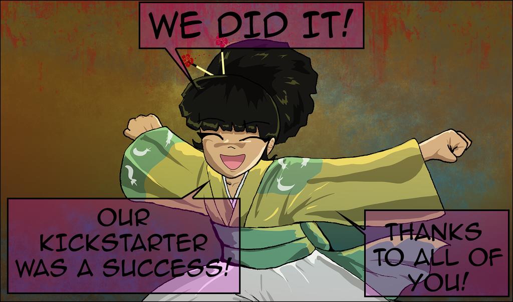 Ks Success by Acryden