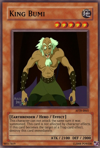 King bumi avatar 065 king bumi by rukie44