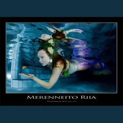Finding Nemo by MerenneitoRiia