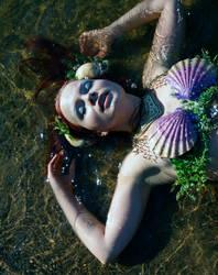 Mermaid's Bliss by MerenneitoRiia