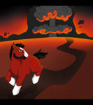 MLP FiM OC: War Pony