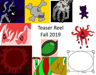 Teaser Reel Fall 2019