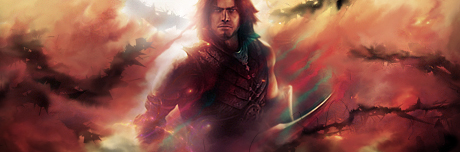 Prince of persia by Rage-Sama-5