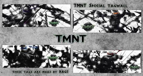 TMNT by Rage-Sama-5