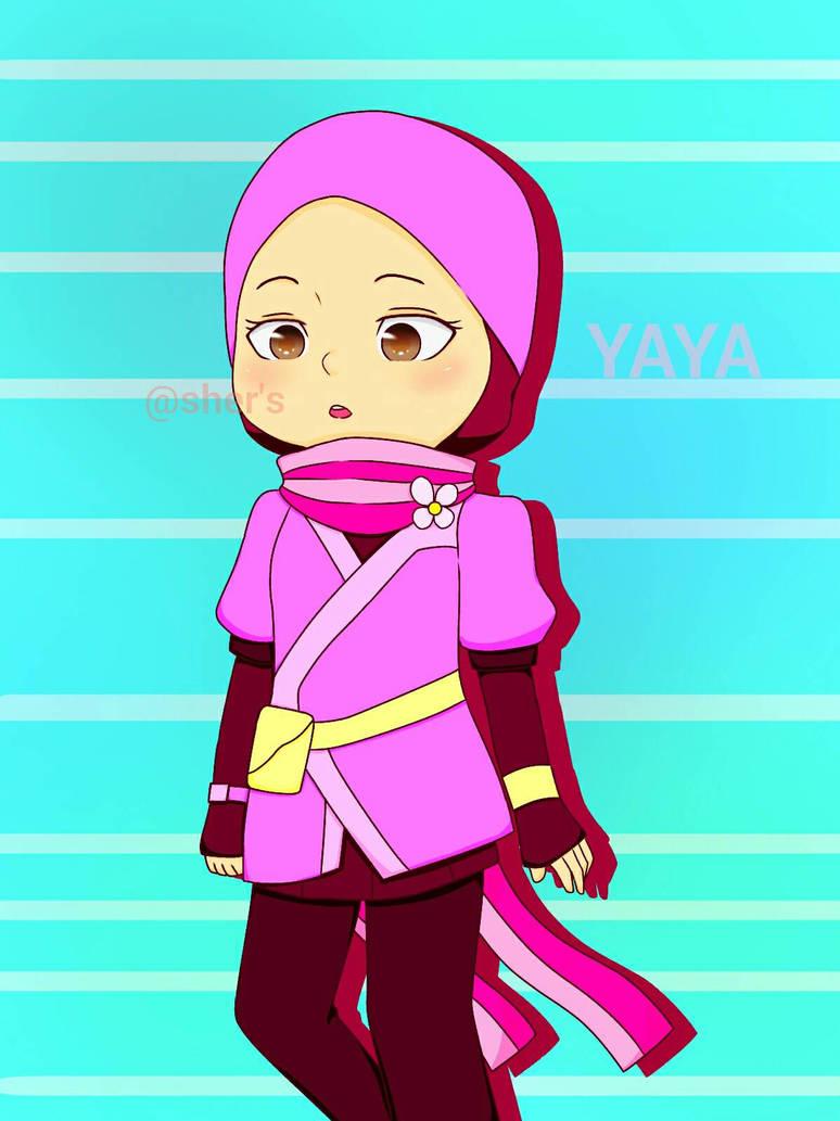 Topi Yaya godean.web.id