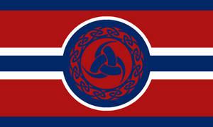 stora norr flag