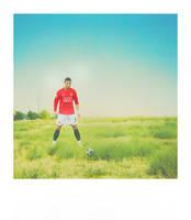 C.Ronaldo 7 by K0van