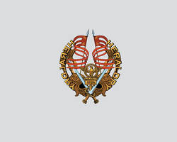 Heraldry by K0van