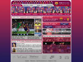 FC Barcelona by K0van