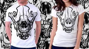 Skull by K0van