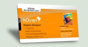 ID by K0van