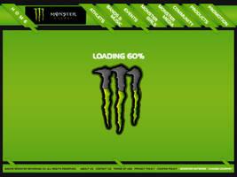 Monster Energy by K0van