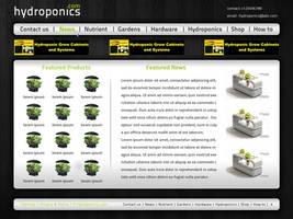 Hydroponics.com by K0van