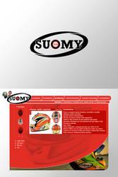 Suomy Passion is Life
