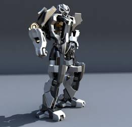 Ipod Transformer