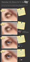 Photoshop Tutorial Part 2. by Kodomo-no-luna