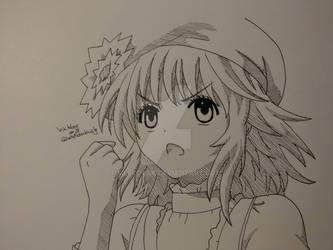 Kobato Hanato