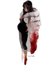 Vampire by RachelSmythe