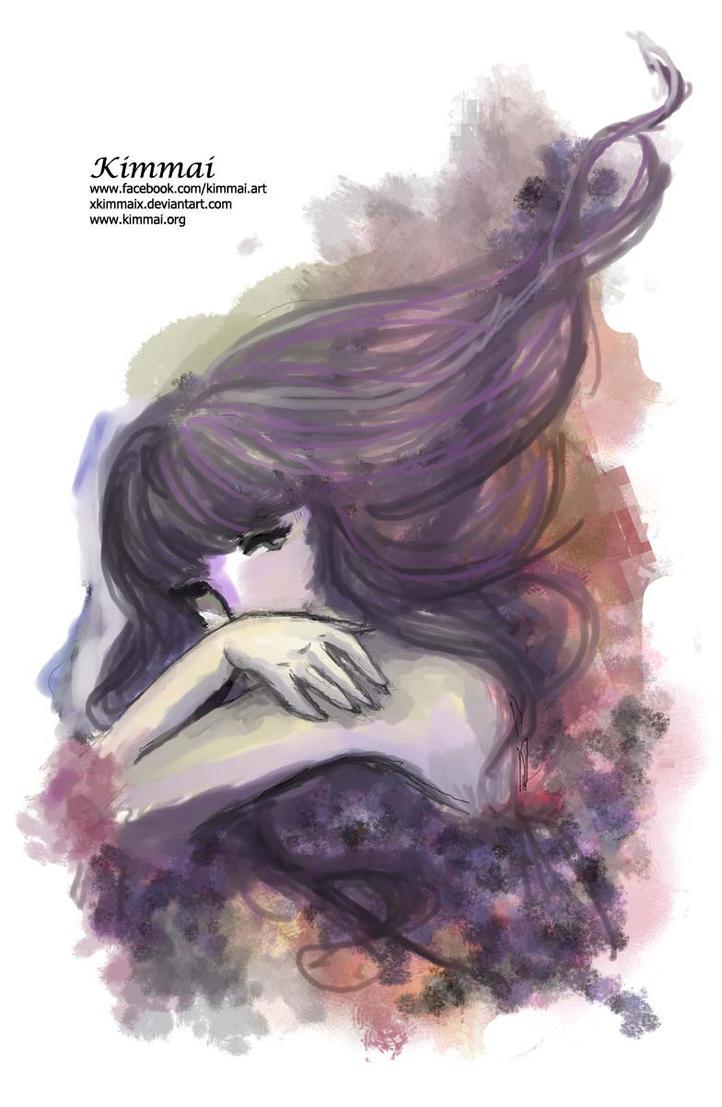 Hidden Feelings by XKimmaiX