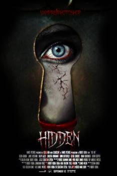 Hidden - Movie Poster