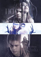 No without Lydia!