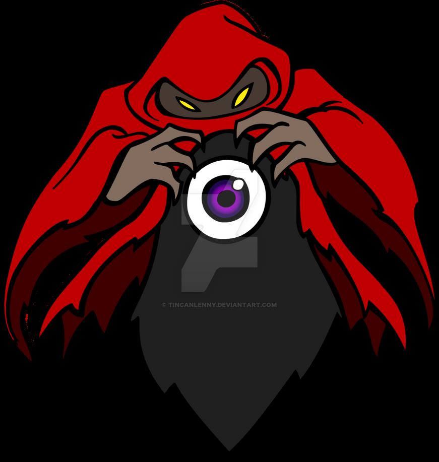 DoaWeO Spook Design2 by TinCanLenny