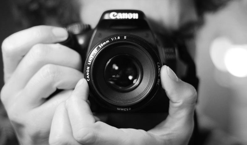 Photographe Canon 50 Mm By Pinkwisky On Deviantart