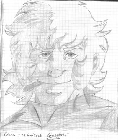 Dessins de Goseb Fan_art_Cobra_drawing_by_Goseb35