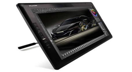 Transform your Digital Experience with Huion GT-1 by avcgi360