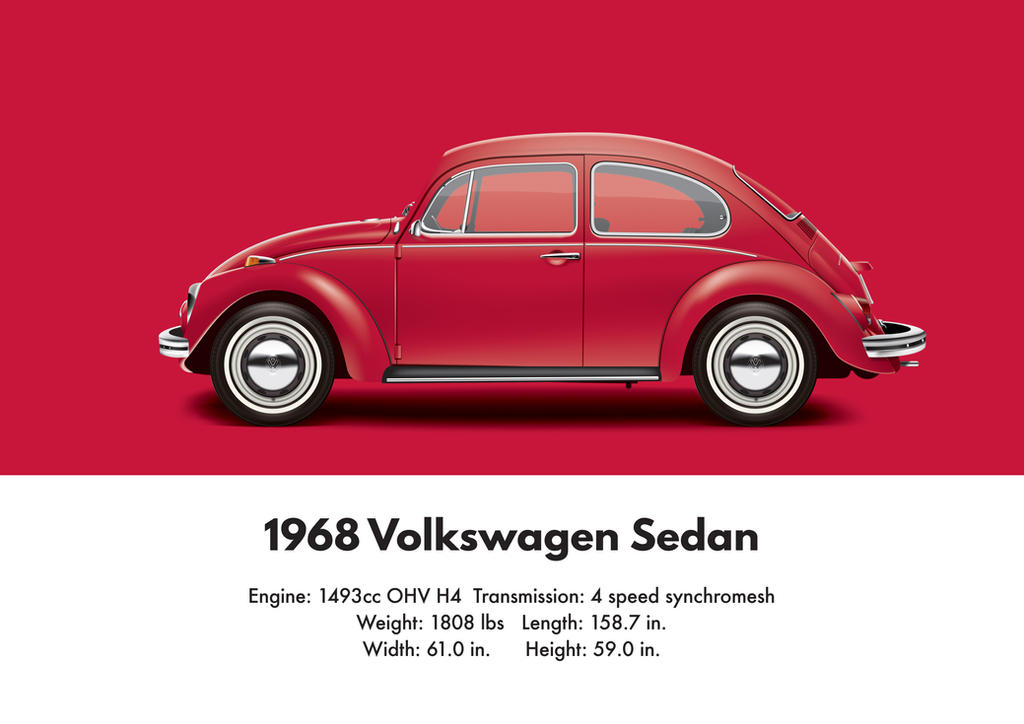 1968 VW Sedan Royal Red 573739718 together with File 2014 Volkswagen Passat  3C MY15  118TSI station wagon  2015 11 11 likewise 1510258 Neuspeed Front Anti Sway Bar 25mm as well Volkswagen Beetle Parts also 24380 1972 chevelle hardtop coupe. on vw beetle engine view