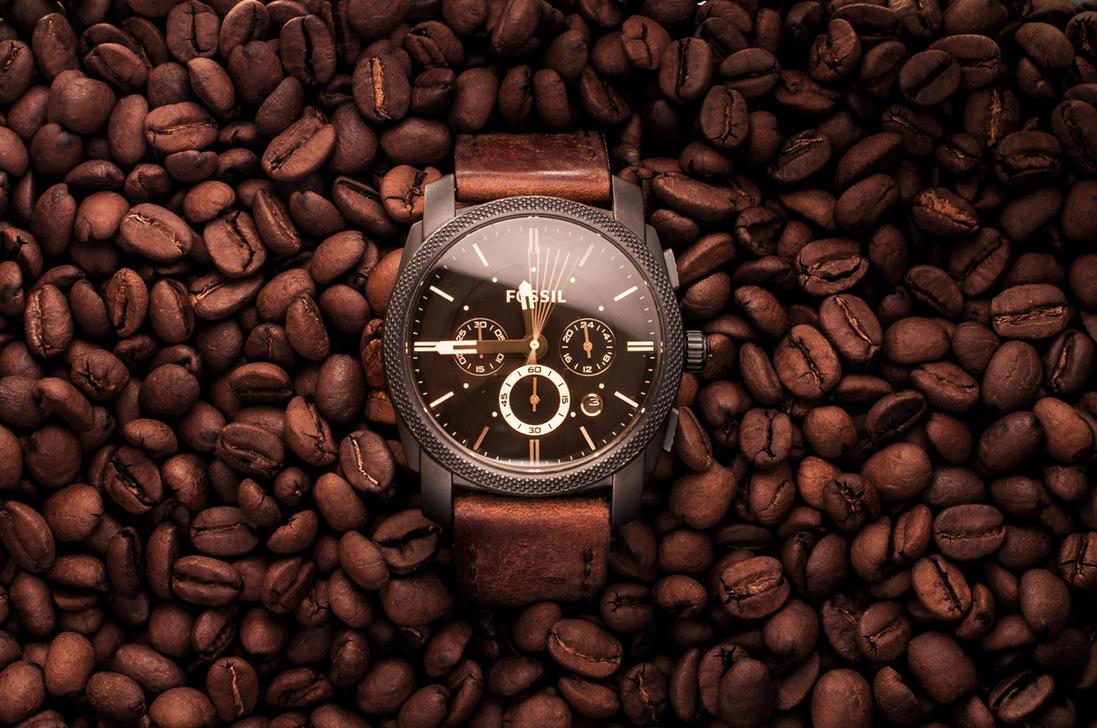 coffe time by e-M-D-e