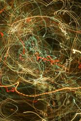 Untitled - Light Painting I
