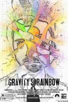 Gravity's Rainbow Movie Poster