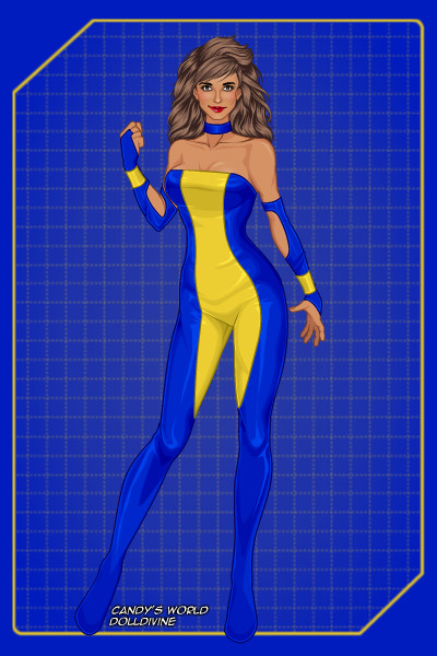 Cyclops new costume by Siamesetwinsfan
