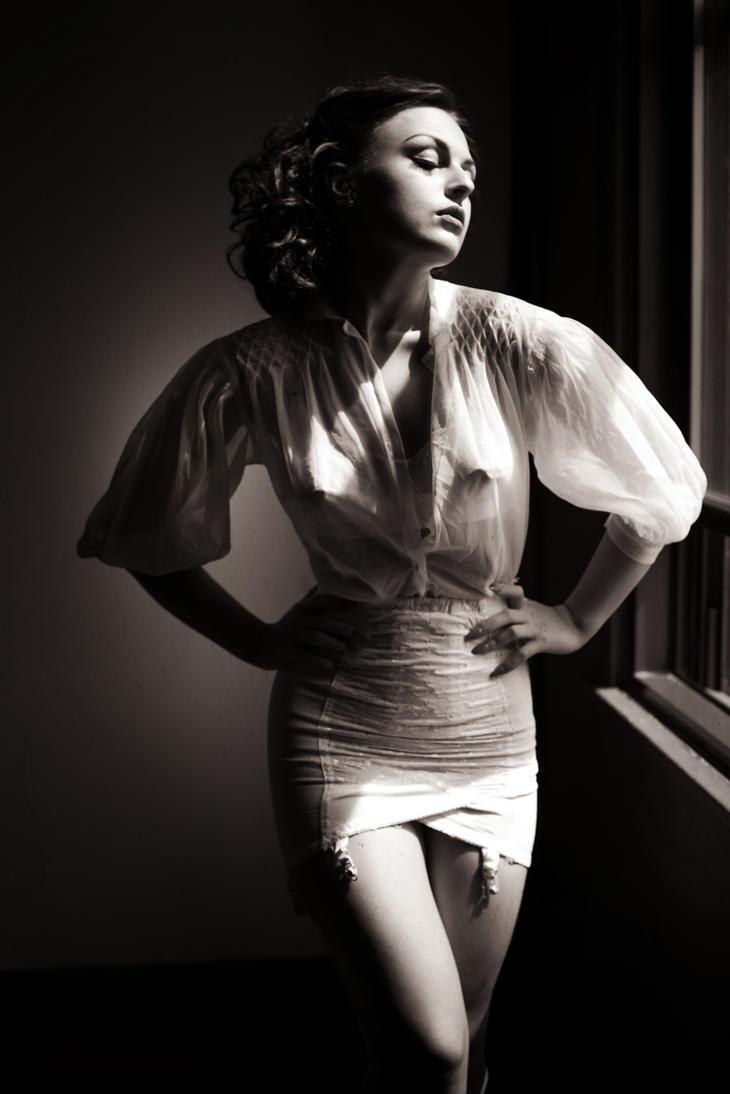 La Belle Dame sans Merci by Craigmac1000