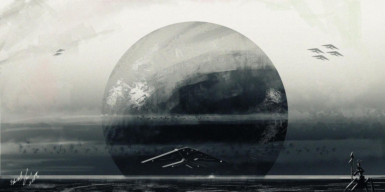 Planetx by shahzi00