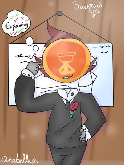 Hm....LEMME EXPLAIN SUBS by ZemiQueDAfox