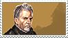 Darrow stamp by Niksilp