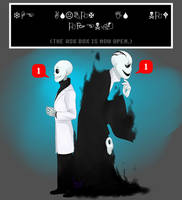 New Blog! Ask W.D. Gaster by Umbreeunix